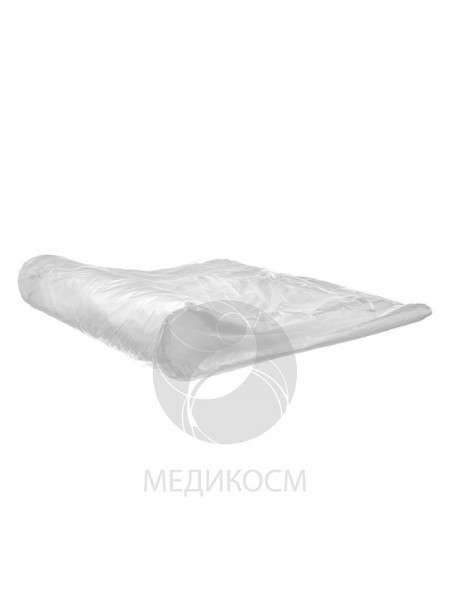 Пакеты для педикюрных ванн 50*70см п/э, белый (упаковка 100шт.)